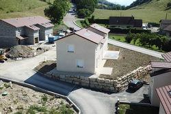 VRD pour un lotissement à Saint Etienne de Saint Geoirs