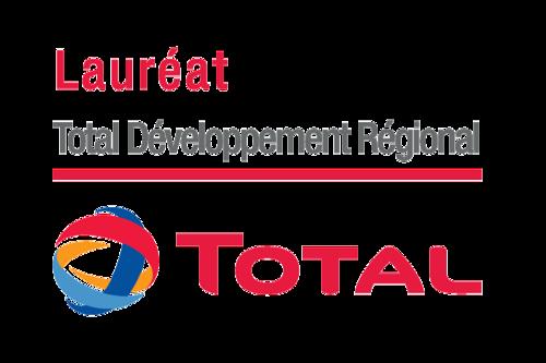 Lauréat 2019 de la fondation Total